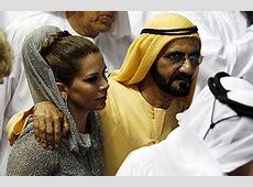 Sheikh Mohammed at Dubai World Cup