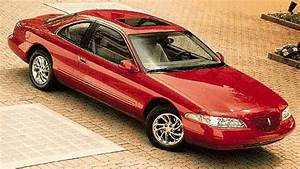 1997 Lincoln Mark Viii Review