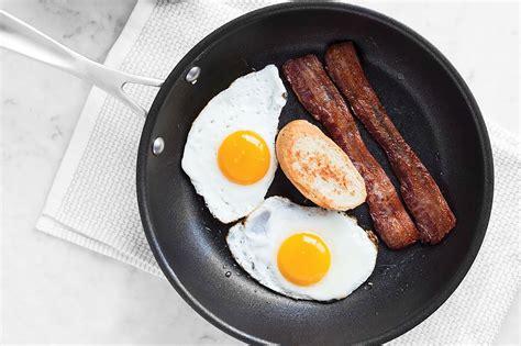 kitchen nonstick test cookware found pans eggs cooking