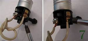 How To Wire A Lamp Socket