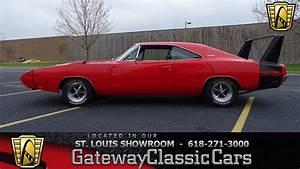 7684 1970 Dodge Charger Daytona Tribute Gateway Classic