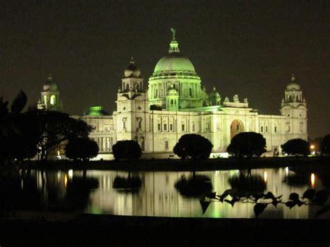 victoria memorial kolkata west bengal india world