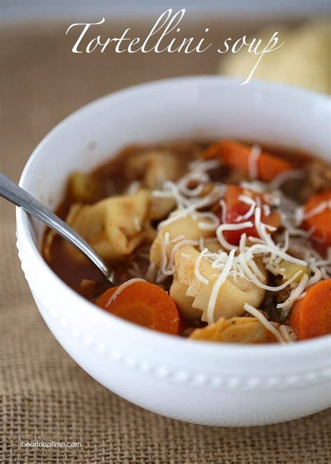 top  soup recipes  heart nap time
