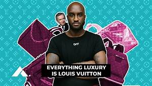 How Louis Vuitton is Taking Over EVERYTHING! - YouTube