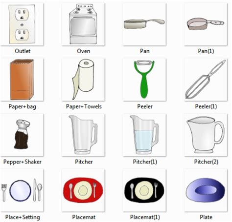 15 kitchen utensils list names 2016 table silhouette images table ideas this image or