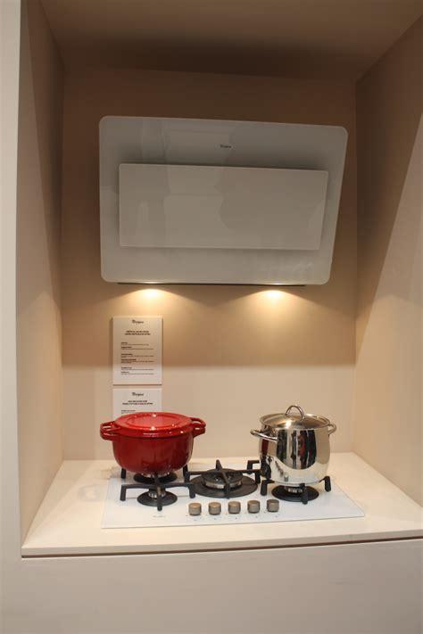 stylish options  kitchen hoods  eurocucina