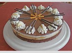 Mikado Torte Rezept mit Bild von idise Chefkochde