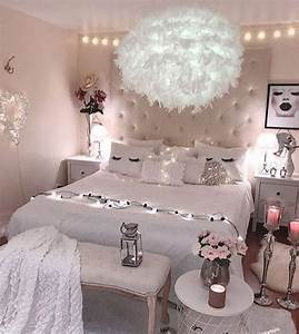 54, Awesome, Decoration, Ideas, To, Make, Your, Bedroom, Cozy, And