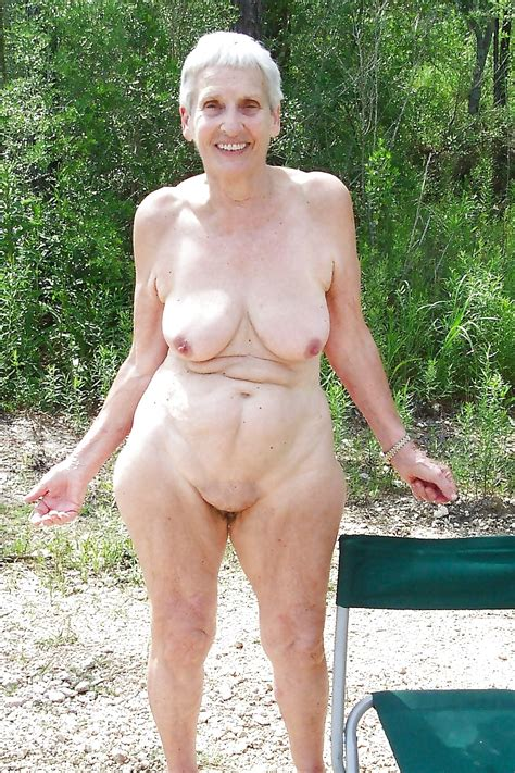 Amateur Grannys - Retro Granny