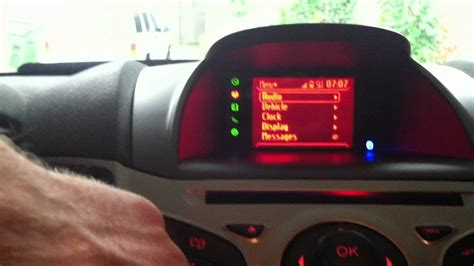 ford fiesta   turn  traction control