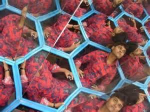 atrio - Picture of Science City, Kolkata (Calcutta ...