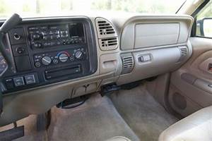 Buy Used 1999 Gmc Suburban 6 5 Diesel K2500 Slt 4x4 Low