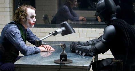 How Did Heath Ledger Ruin Christian Bale Dark Knight Plans
