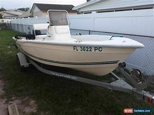 2011 Key Largo 160 For Sale In United States