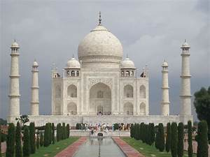 Taj Mahal Desktop Wallpapers - Amazing Picture Collection