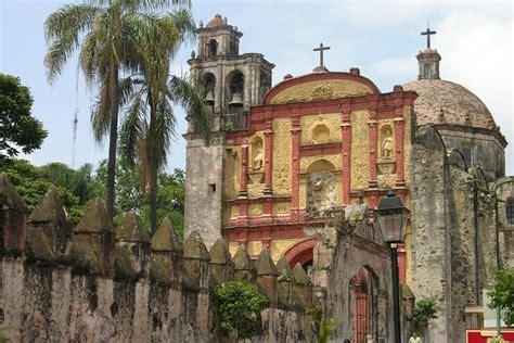 cuernavaca taxco city