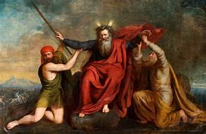 Why Is Moses Pictured With Horns? | Dust Off The Bible