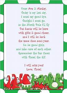 25 best ideas about elf goodbye letter on pinterest elf for Goodbye letter from elf on the shelf template