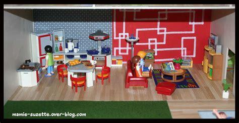 chambre des parents playmobil le de mamie suzette com de divers