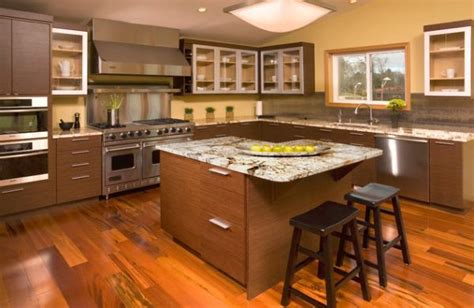 asian style kitchen cabinets asian kitchen designs pictures and inspiration 4193