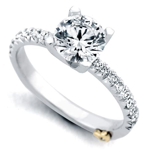 the wedding ring shop southton mark schneider dapper traditional engagement ring