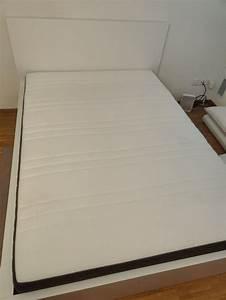 Matratze H5 140x200 : bett 140x200 mit lattenrost und matratze kaufen auf ricardo ~ A.2002-acura-tl-radio.info Haus und Dekorationen