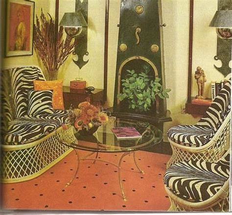 jungle themed living room design living rooms