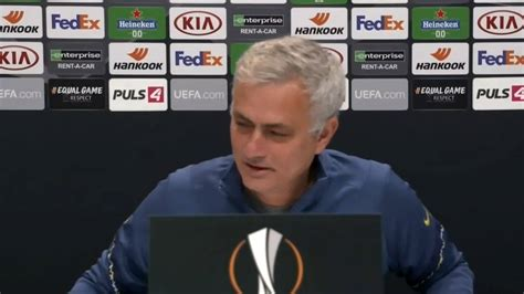 Tottenham Hotspur - Press conference | LASK v Spurs | Facebook