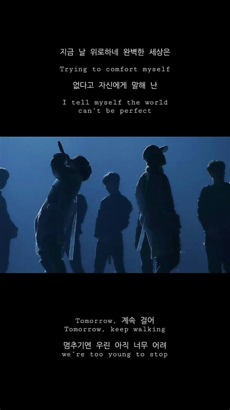 BTS lyrics Bts quotes