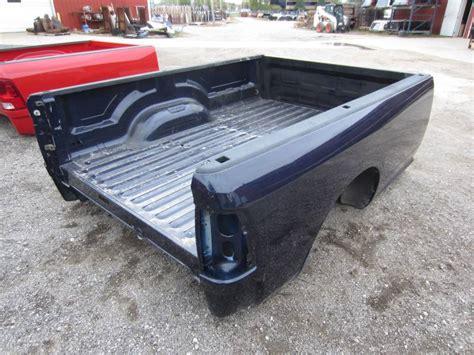 Used 09-14 Dodge Ram Dark Blue 8' Long Bed, Dick's Auto
