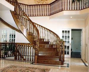 Railings For Stairs Interior Denver Co John Robinson