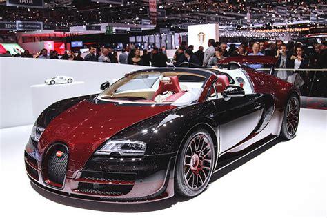 16 Most Popular Exotic Cars Carophile