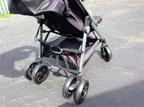 gb zuzu stroller review sweet tooth sweet life