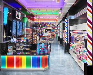 Dylan's Candy Bar in Union Square is Whimsically Incredible