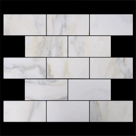 calacatta gold marble italian calacutta oro mosaic tiles