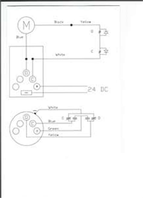 Okin Recliner Wiring Diagram by Solved Laz Boy 6 Wires Pull Out Of Okin Part