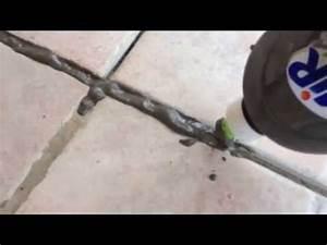 Renover Joint Carrelage : joint de carrelage 001 r nover une maison ~ Dallasstarsshop.com Idées de Décoration