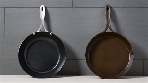 carbon steel pan   budget top  reviews