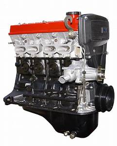Toda 4ag  Ae86  Engine St1 - 4ag Complete Engine