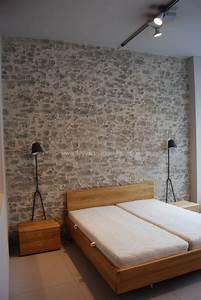 Wandgestaltung Im Wohnzimmer : kunststeinpaneele marsalla f r eine mediterrane wandgestaltung ~ Sanjose-hotels-ca.com Haus und Dekorationen