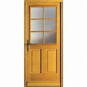 portes d39entrees bois var les modeles classiques en bois With portes d entrées