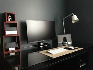 Minimalist, Desk, Setup, Minimalistdesigns
