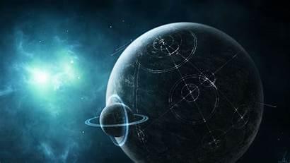 Alien Planet Wallpapers Civilization Starlight Stars Pixelstalk