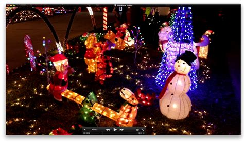 best christmas lights in florida best holiday lights in central florida for 2014 la times