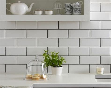 tiled splashback ideas for kitchen how to create a unique and chic kitchen home 8509