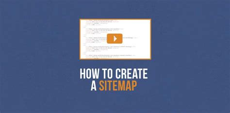 Seo 101 Series How To Create A Sitemap