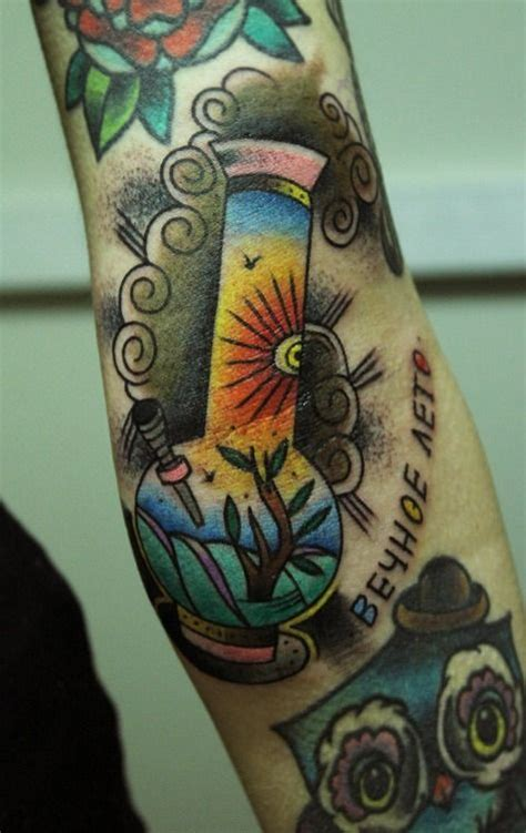 Best Weed Tattoo Ideas And Images On Bing Find What You Ll Love