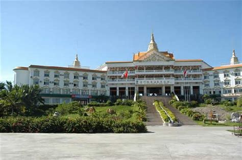 Jinye Taoyuan Hot Spring Resort