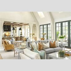 6 Design Tips For An Open Floor Plan  Kathy Kuo Blog
