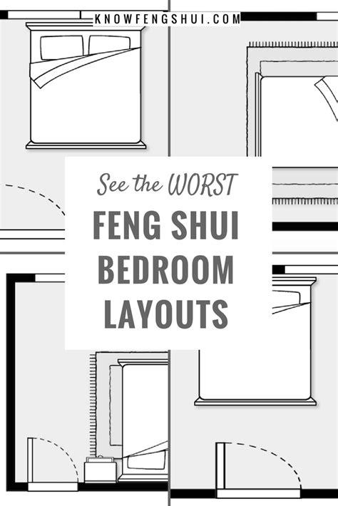 Bilder Schlafzimmer Feng Shui by 3 Bad Feng Shui Bedroom Layouts Feng Shui Feng Shui